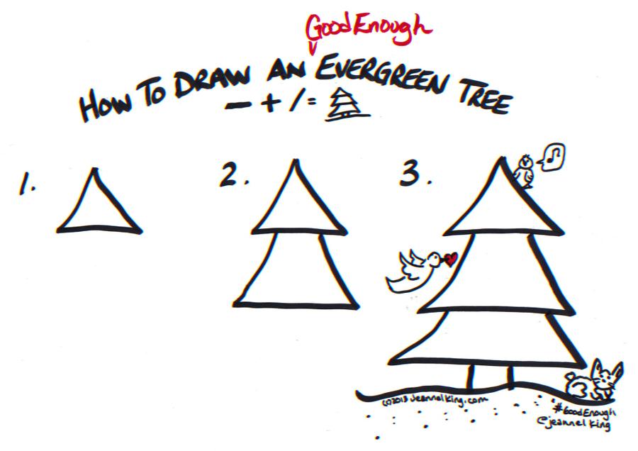 Christmas Tree Watering Tips