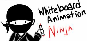 Whiteboard Animation Ninja